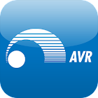 AVR Abfall icon