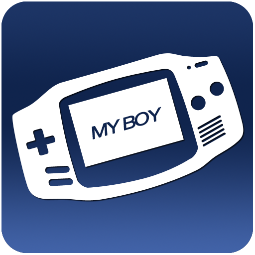 Emulador de Gameboy Advanced (GBA)