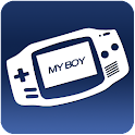 My Boy! – GBA Emulator logo