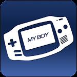 My Boy! - GBA Emulator v1.7.1.0