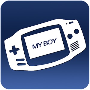 My Boy! - GBA Emulator v1.6.2 Apk-P2P