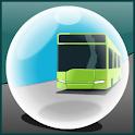Bussøyet logo