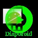 Diaporoid logo