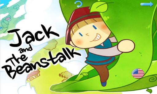 Abs - Jack and Beanstalk