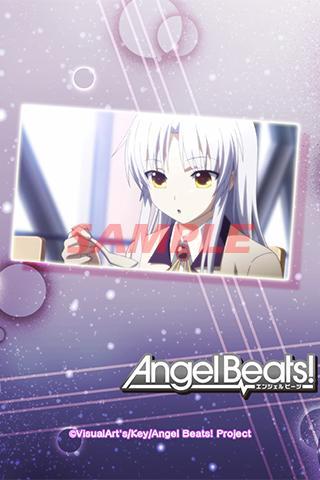 玩免費解謎APP 下載Angel Beats! スライドパズル1 app不用錢 硬是要APP