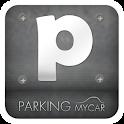 ParkingMyCar Lite logo