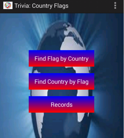 【免費街機App】Flags Quiz-APP點子