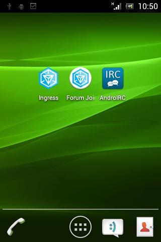 Forum Join-Ingress