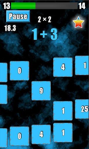 Math Buster 3