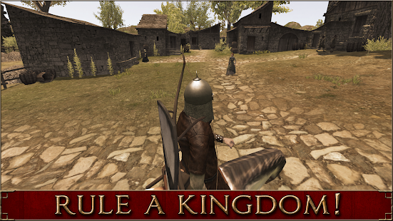Mount & Blade: Warband Screenshot 13