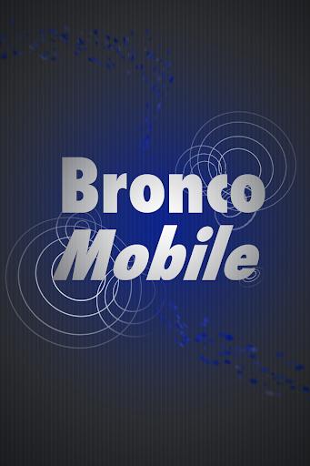 Bronco Mobile