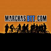 Marchas Btt