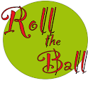Roll the Ball Free logo