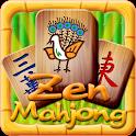Zen Mahjong icon