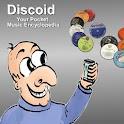 Discoid Lite logo