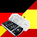German Spanish Dictionary icon