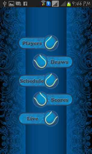 United States Open 2013 App