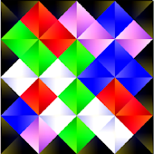 Edge Matching Puzzle Game