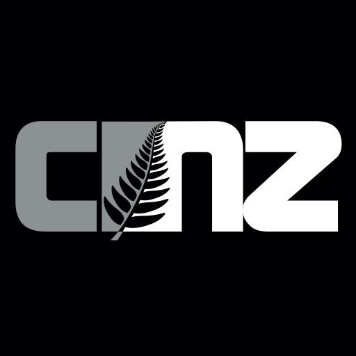 CINZ, Conventions & Incentives LOGO-APP點子