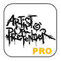 Rate artworks - AoP (pro) icon