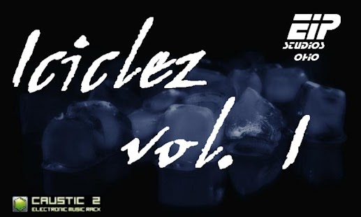 Iciclez Caustic Sound Pack - screenshot thumbnail