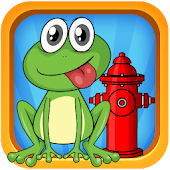 Thirsty Frog: Adventure Puzzle