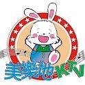 台中美樂地KTV手機APP logo