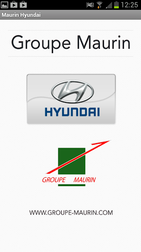 Maurin Hyundai
