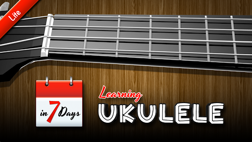 Learning Ukulele In 7 Days
