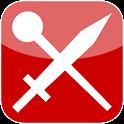 iConBattler logo