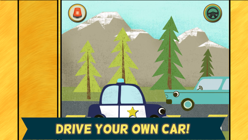 Car Games for Kids: Puzzles 1.05 screenshots 3