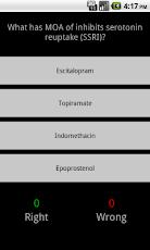 USMLE Pharmacology