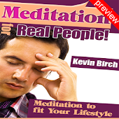 Meditation for Real People! Pv