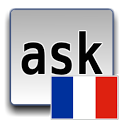 French with Large Dictionary icon