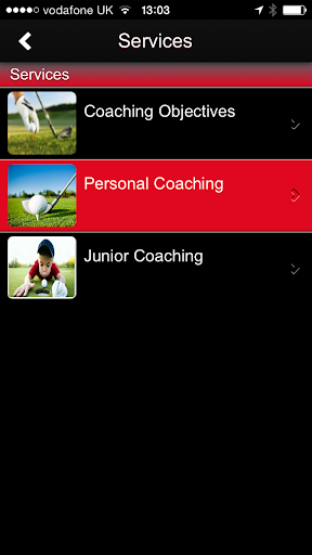 【免費運動App】Lunnygolf-APP點子