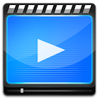 MP4 Video Player (no ads) icon
