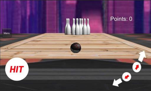 Future Bowling RB