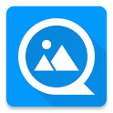 QuickPic - Photo Gallery with Google Drive Support icon