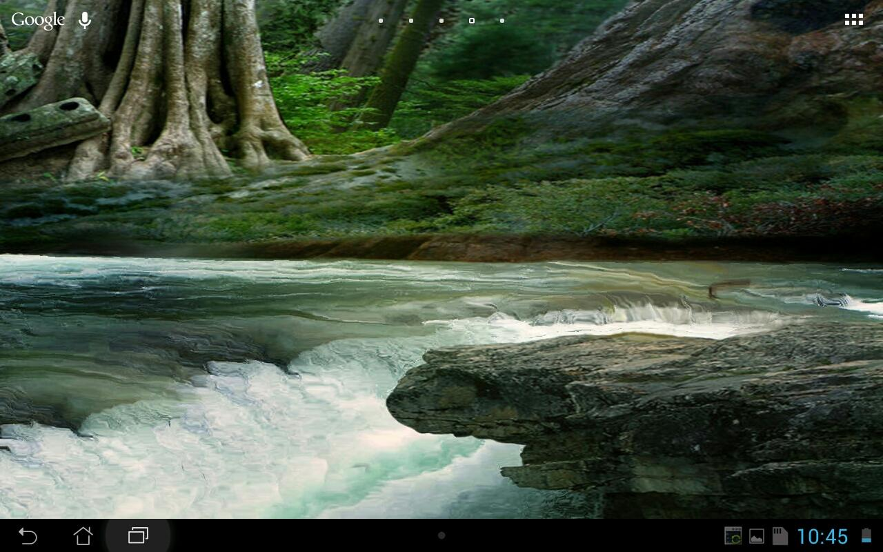river animated wallpaper - photo #5