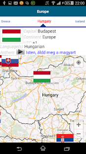 Learn Hungarian - 50 languages- screenshot thumbnail