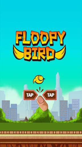 Floopy Bird