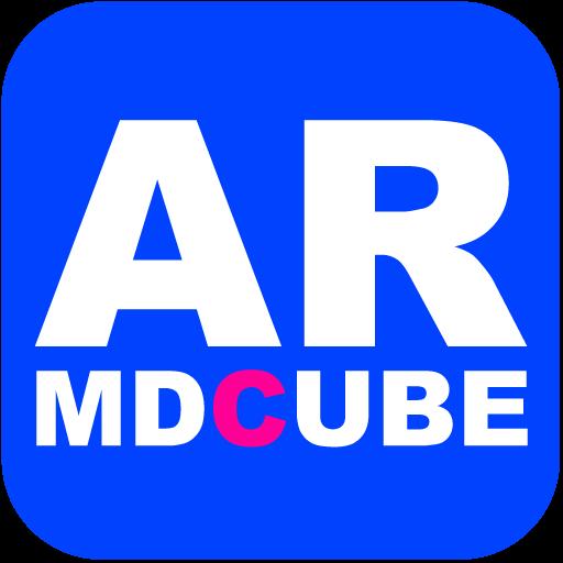 AR MDCUBE 娛樂 App LOGO-APP開箱王