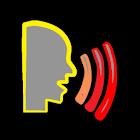 Talk Text icon