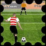 PenaltyShooters Football Games