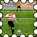 PenaltyShooters Football Games icon