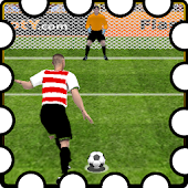 Penalty Shooters Football Game