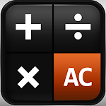 MOS Scientific Calculator 1.0
