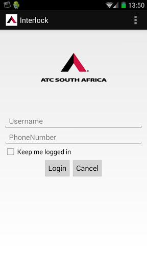 ATC Interlock