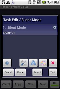 Tasker Plugin for EventGhost- screenshot thumbnail