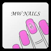 MW Nails - Nageldesign Zubehör